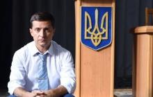 Зеленский рассказал, на какие уступки пойдет в вопросах оккупированного Донбасса и Крыма