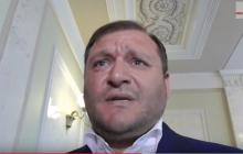 """Добкин угрожает обидчикам пророссийских журналистов - депутат """"Оппоблока"""" будет мстить"""