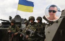 Пограничник Шарун оскорбил бойцов ВСУ и подыграл российским пользователям Сети: его личность установили