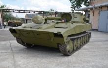 На Николаевщине в результате пожара уничтожена самоходная гаубица, - ВСУ признали потерю техники