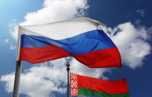 В Беларуси назвали дату частичного объединения с Россией