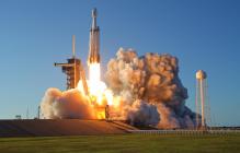 Европа впервые с 2011 года полностью отказалась от услуг Москвы в космосе