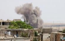 Войска Путина и Асада 8 сентября нанесли авиаудары по мирным сирийцам, убив детей: много погибших - кадры