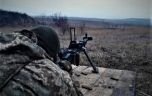 """Штефан показал видео момента ликвидации боевиков на Донбассе: """"Поздравительный адрес от воинов ООС"""""""