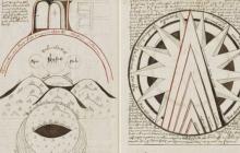 В Германии найден сенсационный манускрипт с предсказаниями о Судном дне и приходе сатаны - фото