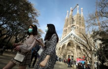 COVID-19 в Испании: страна стала лидером по числу выздоровевших - данные за 28 апреля