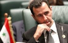 """Запах войны витает в воздухе: соратник Путина Асад обвинил США в ведении """"холодной войны"""" и разжигании Третьей мировой"""