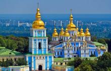 Украинцы относятся положительно ко всем церквям, за исключением одной-единственной: детали соцопроса