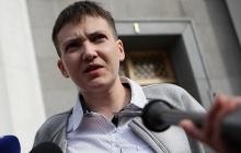 """Социологи вынесли """"приговор"""" громкому решению Савченко: """"Она """"провальная"""" и никому не нужна"""", - подробности"""