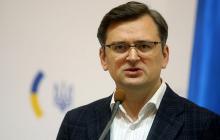 Кулеба ответил Кремлю на отказ обсуждения возврата Крыма