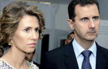 """Башар Асад и его супруга Асма заражены коронавирусом"", - российский блогер Эль-Мюрид"