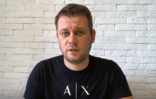 Казанский наглядно показал разницу между Порошенко и Зеленским, видео