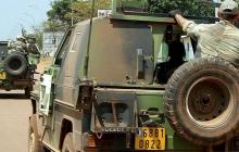 """В Сирии """"заблудились"""" и попали к асадовцам французские военнослужащие – СМИ"""