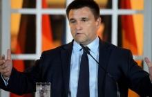 Климкин разозлил Кремль жестким высказыванием о Крыме