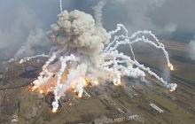 ВСУ предотвратили поджог крупного арсенала - враг попытался повторить балаклейский сценарий
