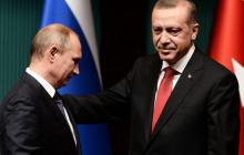 Путин и Эрдоган меряются «ракетами» и пытаются «разделить и властвовать» Нагорный Карабах