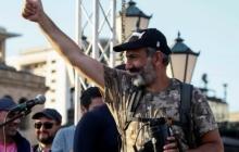 Первый указ Пашиняна: перенести и переименовать празднование 9 Мая в Армении