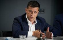 """Экономист Охрименко о решении Зеленского обвалить курс гривны: """"Я это слышал во времена Януковича"""""""
