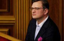 Глава МИД Украины Кулеба пояснил, зачем России паника вокруг коронавируса