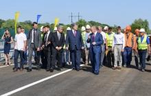 В ответ на Крымский мост Украина построит свой - через Дунай в Европу
