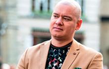 Евгений Кошевой рассказал, почему опасается ездить на могилу к отцу в Алчевск, - щепетильные кадры