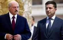 В пятницу состоится первая официальная встреча Зеленского и Лукашенко
