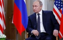 Путин дал обещание сохранить транзит газа через Украину: президент РФ назвал одно условие