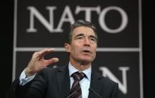 НАТО не собирается заниматься расследованием крушения «Боинга-777» на востоке Украины