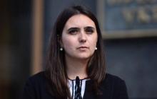 Спикер Зеленского Мендель угодила в новый скандал с Twitter - пользователи соцсетей в ярости