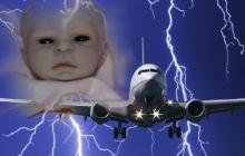 В Сочи появился на свет ребенок-пришелец, который стал плодом экспериментов инопланетян с Нибиру
