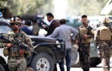 В Афганистане террористы взяли в заложники людей в отеле и ведут перестрелку с полицией: есть данные о погибших