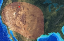 Йеллоустонский вулкан может истребить жизнь на Земле - NASA всеми силами спасает человечество