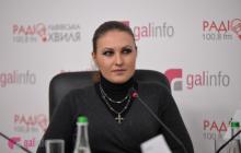 София Федина прокомментировала подозрение ГБР за слова о планах покушения на Зеленского