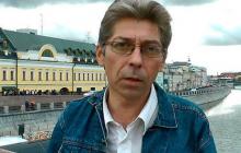 """Саша Сотник всего одной меткой фразой описал """"шубное"""" поздравление ветеранов в Крыму"""
