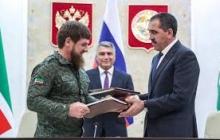 Глава КС Ингушетии боится выступать в КС РФ по делу о спорной границе с Чечней