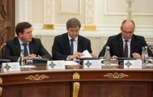 СНБО Украины собрался на экстренное заседание в Киеве: названа срочная причина