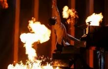 """Фантастическое выступление Melovin на """"Евровидении"""": эксперты сделали громкий прогноз на гранд-финал"""