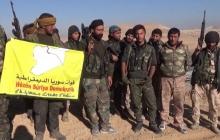 Сирийские демократические силы готовы ответить на атаки Турции: сделано официальное заявление