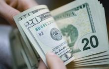 Прогноз по курсу доллара в Украине на неделю: к чему готовиться украинцам