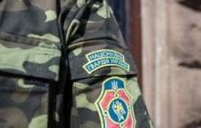 В Одессе накануне выборов случилась трагедия с бойцами Нацгвардии: много раненых, погиб 23-летний Виталий Флоря