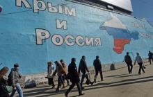 """""""Россияне, вы нам денег должны пожизненно: вы встали с колен благодаря Украине, и мы об этом знаем"""", - блогер"""