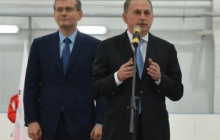 """Украинская оппозиция создает свое """"правительство"""" во главе с Вилкулом и Колесниковым"""