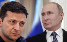 """Почему уговорить Зеленского """"сдать"""" Донбасс Путин поручил именно Лукашенко - офицер ВСУ"""
