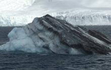 Пугающие звуки из глубин тающего ледника: в Антарктиде американские ученые зафиксировали странный гул – кадры