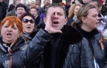 """Крымчане: """"Мы стали для России пустым местом, нас не воспринимают как людей – мы никто"""""""