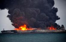 """Экипаж расстрелянного танкера рассказал, что было на самом деле: """"Увидели дырку, а потом НЛО стреляли еще раз"""""""