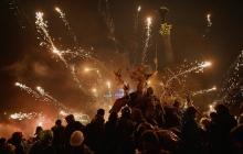 День памяти Героев Небесной сотни: Порошенко встретился с активными участниками Майдана - прямая трансляция