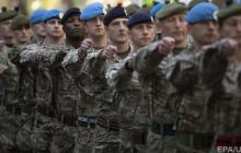 """Великобритания """"заткнула за пояс"""" Россию с ее амбициями лидера и открывает новые военные базы по всему миру"""