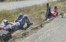 """Боевики """"ДНР"""" удерживают в """"серой зоне"""" более 100 гражданских на солнцепеке, появились кадры"""