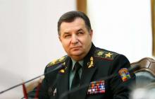 Прощальные слова Степана Полторака: глава Минобороны уходит в отставку